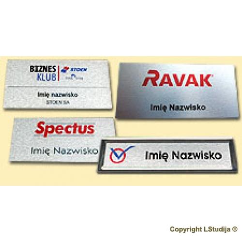 Metaliniai Identifikatoriai
