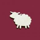Ear shapes lamb
