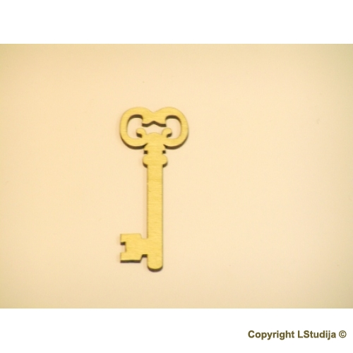 Medinis raktelis