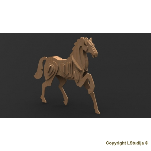 Constructor Horse