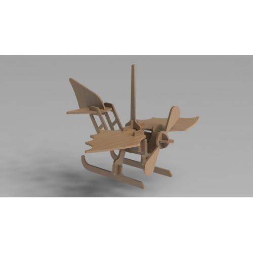 Constructor Plane