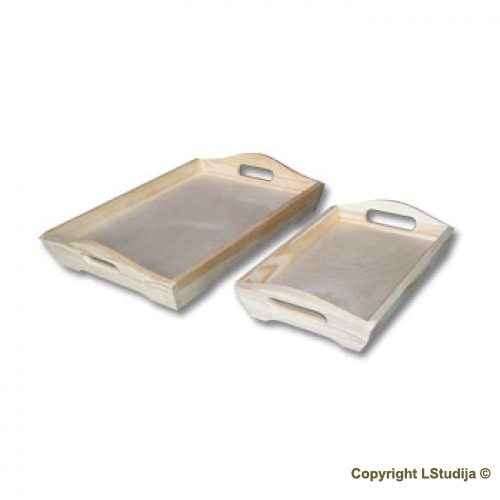 Slanting tray (medium)