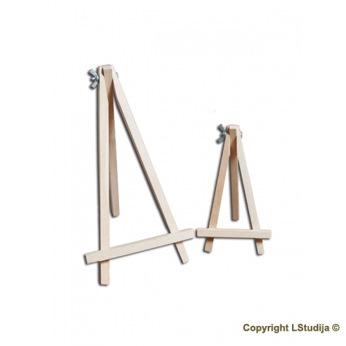 Simple easel 150 mm