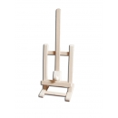 French easel 155 mm