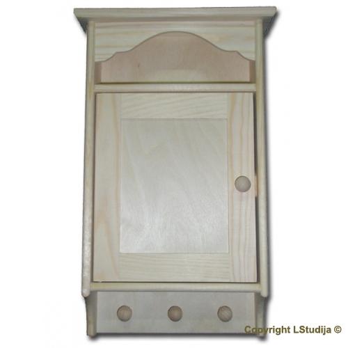 Key cabinet retro