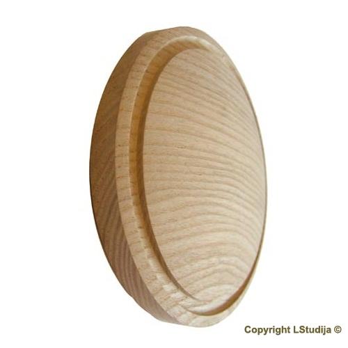 Медаль деревянная 9 cm