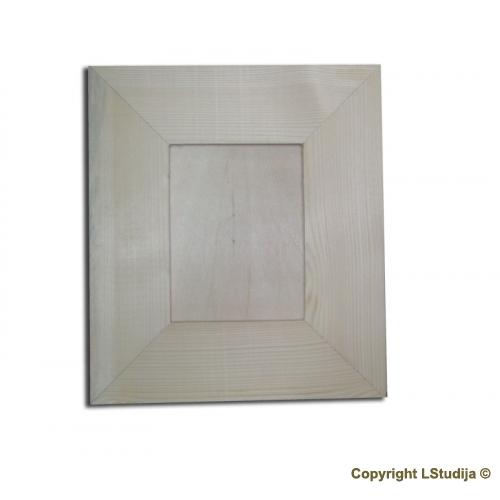 Frame (Inner dimensions: 115 x 160 mm)