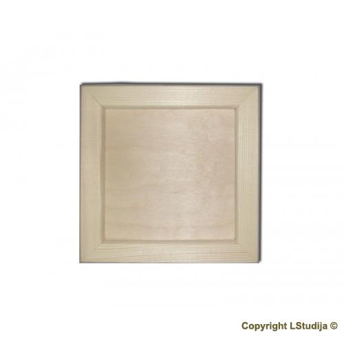 Frame (Inner dimensions: 260 x 260 mm)