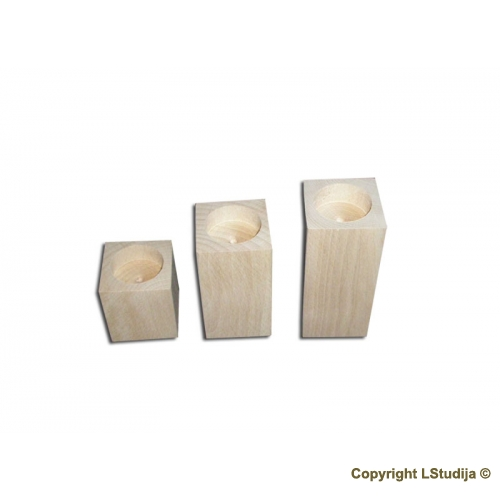Candlestick (small)