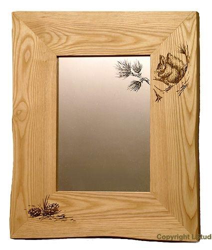 Зеркало Белка