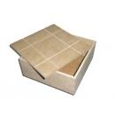 Dėžutė nuimamu dangteliu