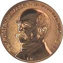 auksuotas medalis